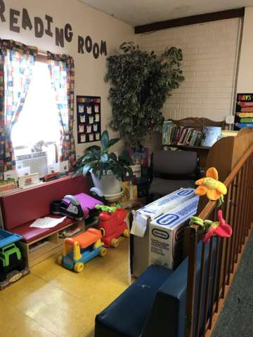 Day Care Business and Real Estate for Sale