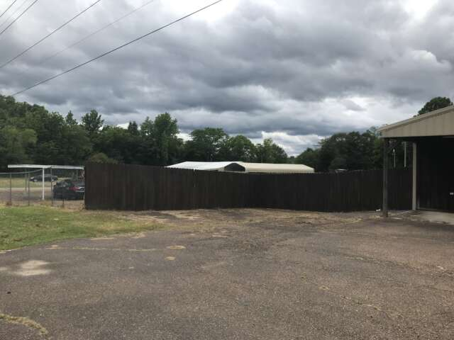 Light Industrial property with Land for Sale